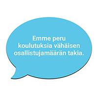 EMME PERU lupaus