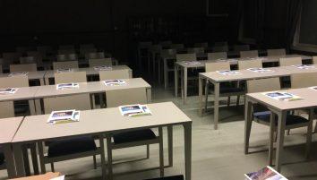 Yrityskohtaisilla koulutuksilla kohdistetumpaa oppimista