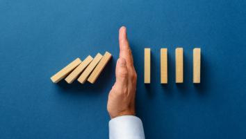 Varmista organisaatiosi laadukas riskienhallinta
