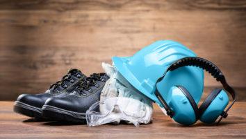 Mikä on sinun vastuusi työturvallisuudesta?